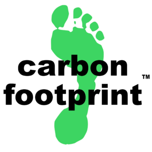 Carbon Footprint Logo
