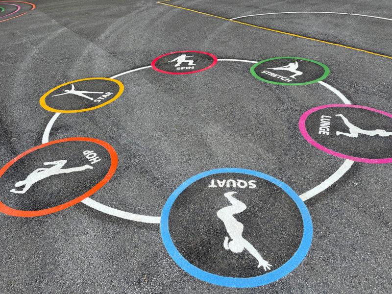 DBD-Play-Active-Spot-Circuit-Playground-Marking