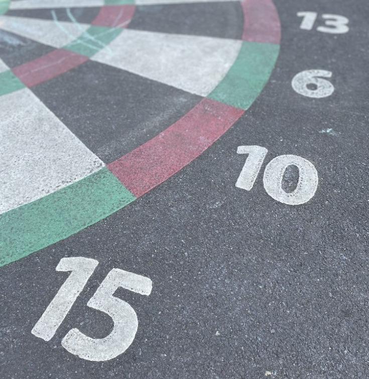 Dartboard-Playground-Marking (2)
