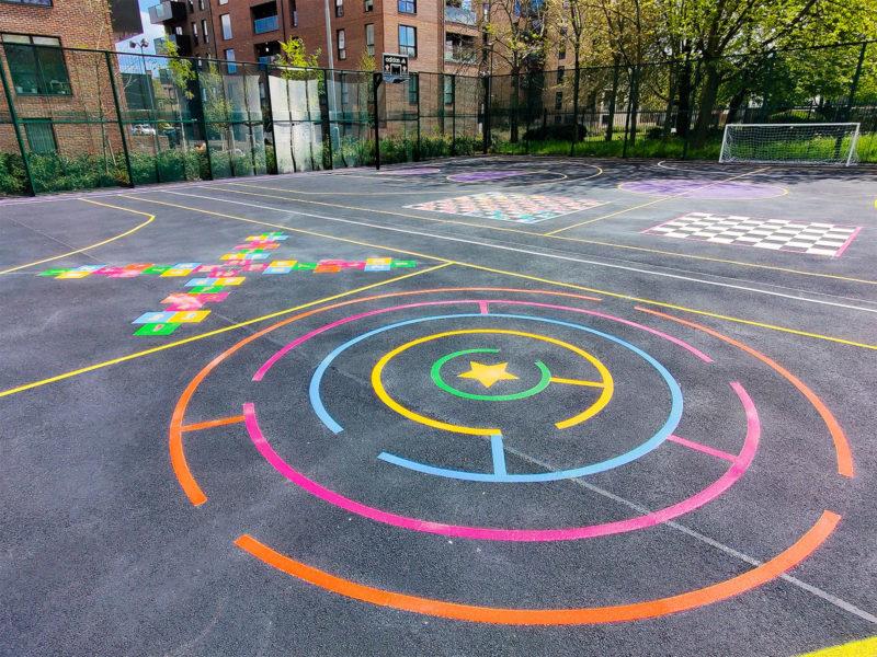 ETC-Sports-Whitehorse-Adventure-Playground-Playground-Markings
