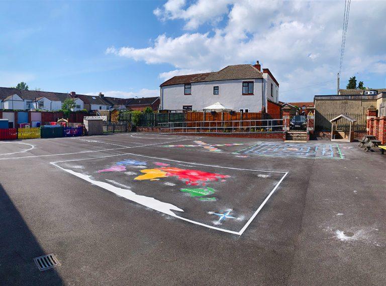 Haselworth Playground