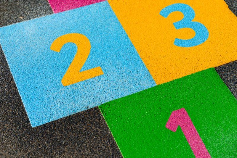 Hopscotch-Playground-Marking