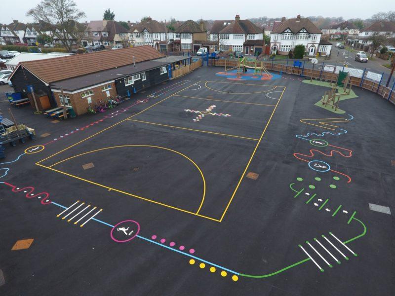Meadow-Primary-School-Playground-Marking-min