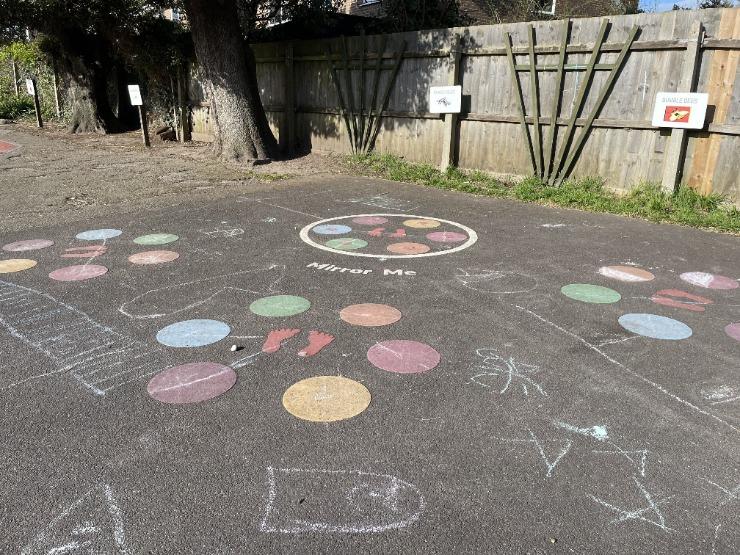 Mirror-Me-Playground-Marking