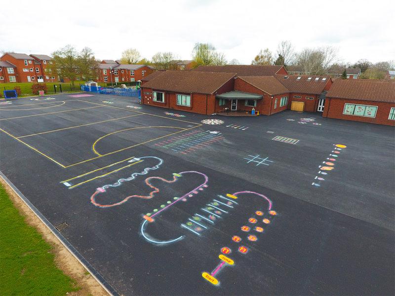 Perton-Primary-Academy-Playground-Markings (3)