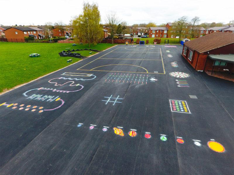 Perton-Primary-Academy-Playground-Markings (4)