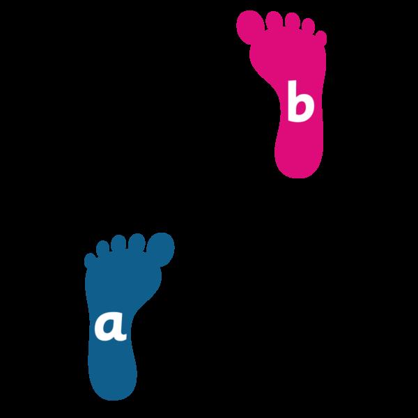 Playground-Marking-Alphabet-Footprints