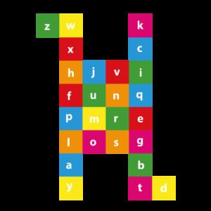 Playground-Marking-Alphabet-Jump