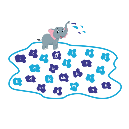 Playground-Marking-Elephant-Phonics-Small
