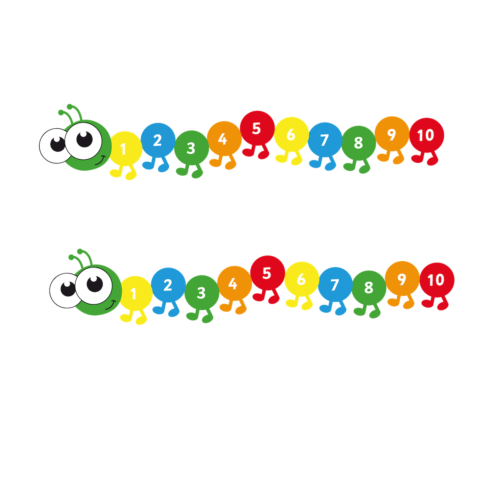 Playground-Marking-Maths-Caterpillar