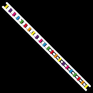 Playground-Marking-Number-Ladder-0-20-Outline