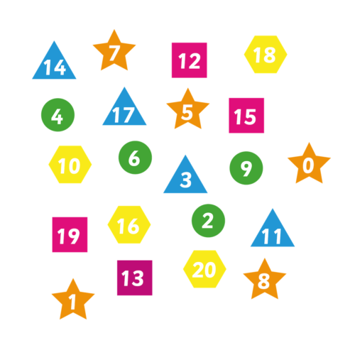 Playground-Marking-Number-Shapes