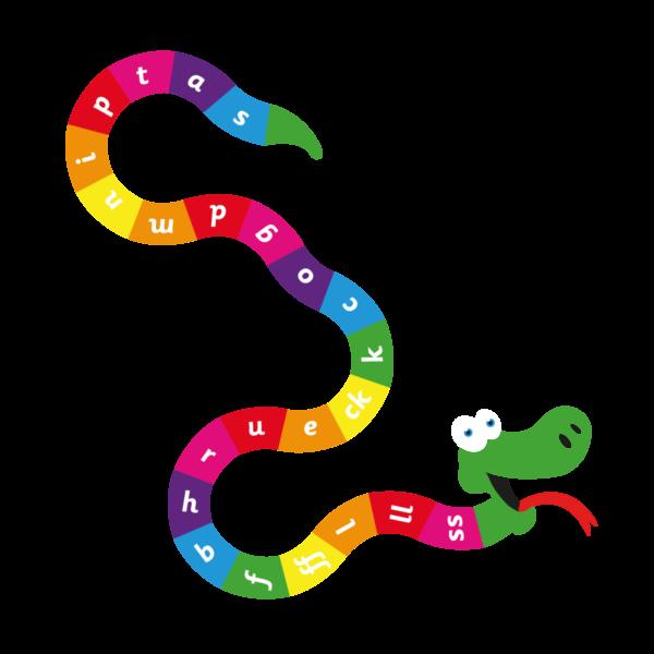 Playground-Marking-Phonics-Snake