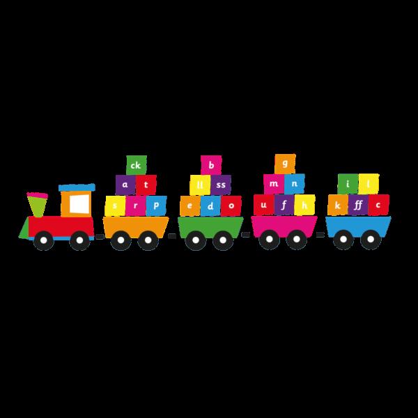 Playground-Marking-Phonics-Train-Small