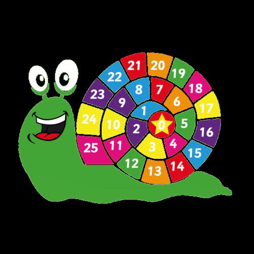 Playground-Marking-Snail-0-25