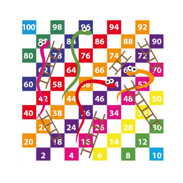 Playground-Marking-Snakes-and-Ladders-1-100-Every-Other
