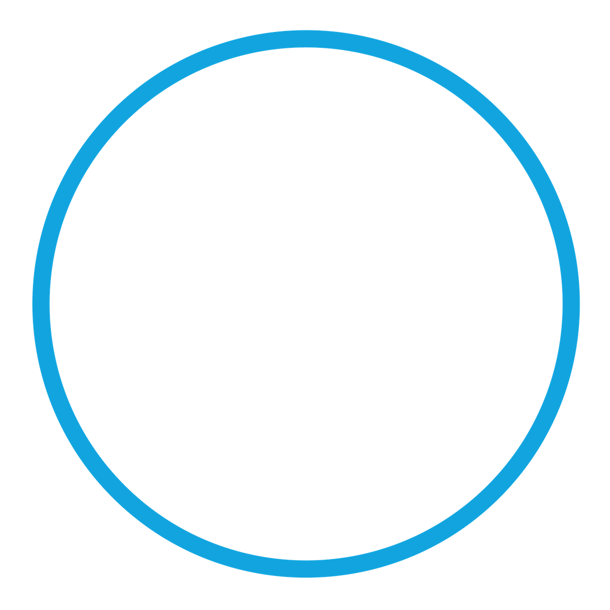 Playground Marking Spin Outline Active Spot