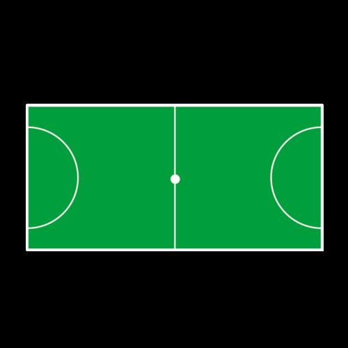 Playground-Marking-Sports-Coated-Football