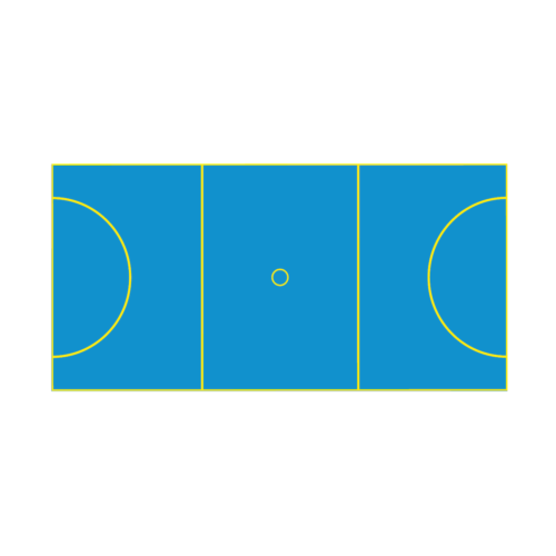 Playground-Marking-Sports-Coated-Netball