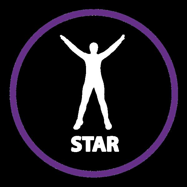 Playground-Marking-Star-Active-Spot-Outline