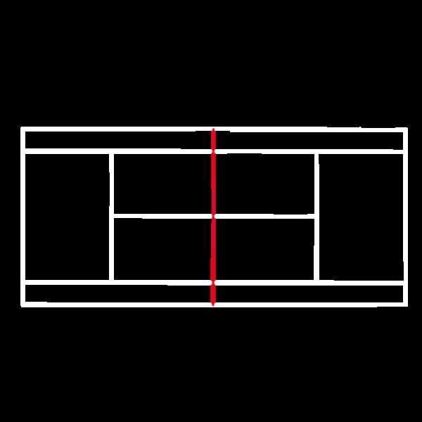 Playground-Marking-Tennis-Court