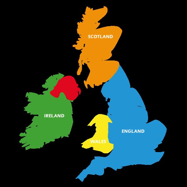 Playground-Marking-UK-Map