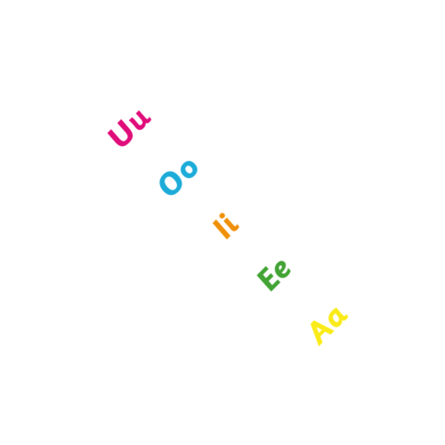 Playground-Marking-Vowel-Ladder-Outline