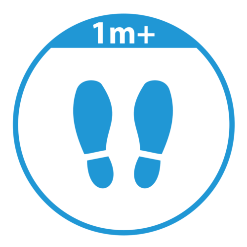 Playground-Marking-White-Footprints-1m-Social-Distance-Marker