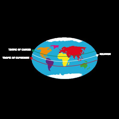 Playground-Marking-World-Map-Solid