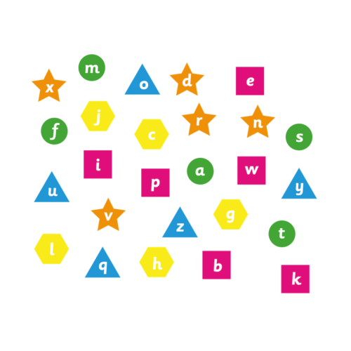 Playground-Marking-a-z-Shapes