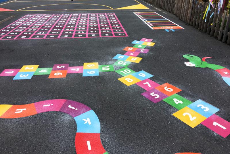 Playground-Markings (1)