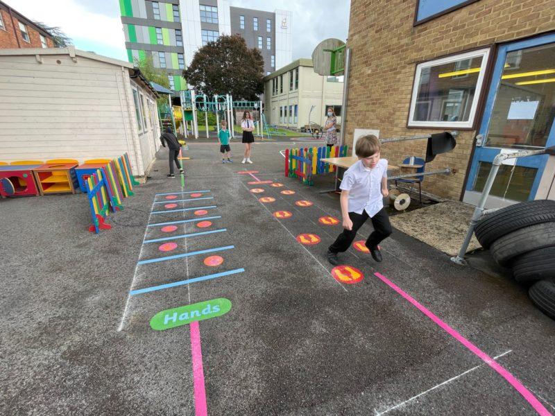 Southampton-Hospital-School-Active-Trail (2)