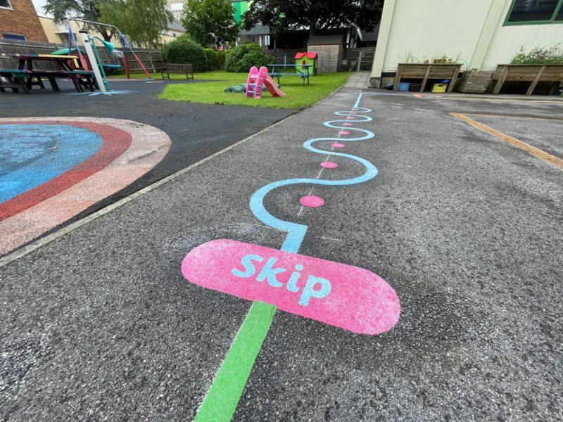 Southampton-Hospital-School-Active-Trail