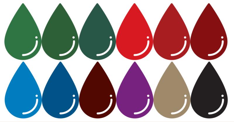 Sports-Coating-Colour-Range