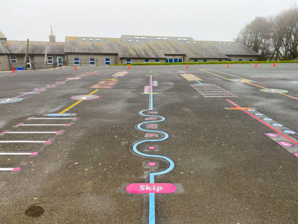 St-Ives-Playground-Markings-7