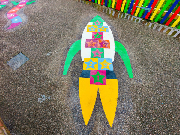 St-Peters-Hall-Rocket-Twin-Hopscotch-Playground-Marking (1)