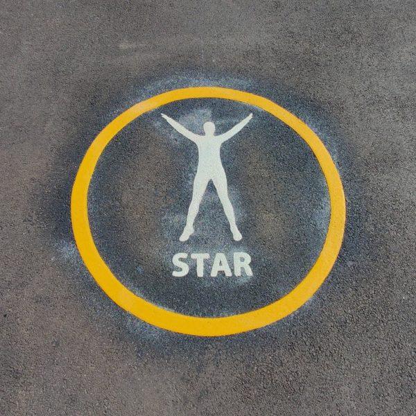 Star-Jump-Outline-Active-Spot-Playground-Marking