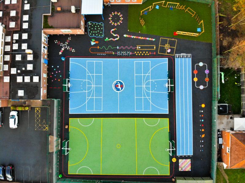Whitgreave-Playground